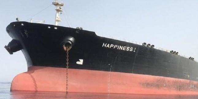 Suud Rejimi İran Gemisini Serbest Bıraktı