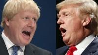 İngiltere'nin Yeni Başbakanı Boris Johnson Trump'tan Bile Dengesiz!