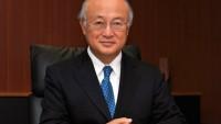Uluslararası Atom Enerjisi Kurumu (UAEK) Başkanı Yukiya Amano hayatını kaybetti