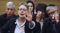 Esir İsrail Subayının Annesi: Netanyahu Bizi Susturmaya Çalışıyor