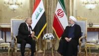 Ruhani: Tahran-Bağdat ilişkileri her açıdan gelişiyor