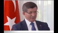 Video: Ahmet Davutoğlu; Sen başbakan gibi görün ama olma!