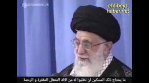 Video: İmam Ali Hamaney: Salih evlat yetiştirin