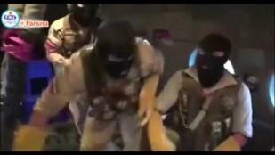 Video: İran İslam Cumhuriyeti, İngiliz Gemisine Böyle El Koydu