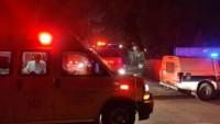 4 Siyonist Asker Araçlı Saldırı da Yaralandı