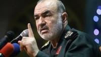 Devrim Muhafızları Komutanı: İran dengeleri değiştirecek