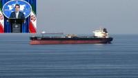 Musevi: Fars Körfezi'nde yabancı bir petrol tankerine yardım ettik