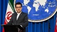 İran Nijerya'da protestoculara yönelik şiddeti kınadı