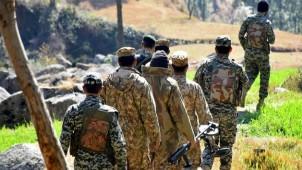 Pakistan Hindistan sınırında çatışma: 10 ölü