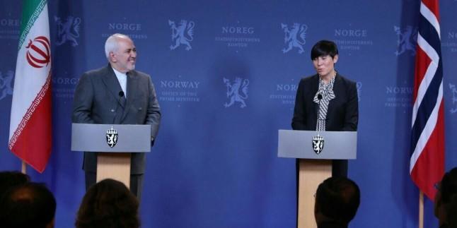 Norveç: Amerika'nın KOEP'ten ayrılmasını eleştiriyoruz