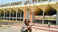 Yemen'de Aden havaalanı kapatıldı