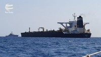 ABD İran petrol tankeri Grace-1'e el konulması kararı verdi