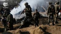 Pakistan ve Hindistan güçleri arasında Keşmir sınırında çatışma