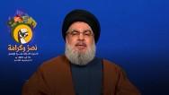 Seyyid Nasrullah: İran aleyhinde bir savaş bütün bölgeyi içine alır