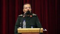 General Gulam Rıza Süleymani: Düşmanların komploları bozuldu