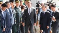 ABD, Güney Kore'ye Hürmüz Boğazı'na asker göndermesi için teklifte bulundu