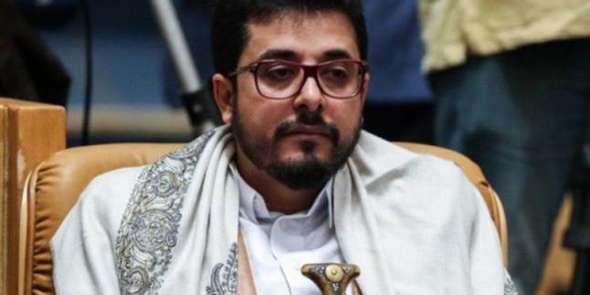 Yemen'in İran büyükelçisi: Dünya ülkeleri Yemen'le ilişkileri yeniden başlatmak istiyor