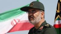General Selami: Düşmanlar, halk ile nizamı karşı karşıya getirmek istiyor