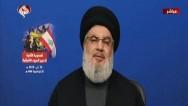 Seyyid Hasan Nasrullah: Lübnan'a Sızan İsrail İHA'larını Vuracağız