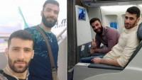 Siyonist İsrail Uçaklarınca Dün Gece Vurulan Şam'daki Askeri Üs'de 2 Hizbullah Mücahidi İle 2 Suriye Askeri Şehid Düştü