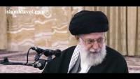 İmam Ali Hamaney; hicabın yasaklanmasını anlatıyor