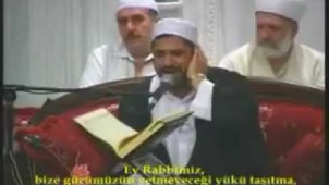 Ahmet Ebul Kasımi -Amenerresulu- Müthiş Tilavet