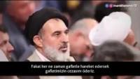 İmam Seyyid Ali Hamanei; Bütün düşmanlar, Er yada geç İslamın önünde diz çökecek!