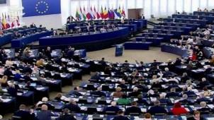 Avrupa parlamentosundan Bahreyn'deki idamlara tepki