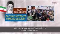 Iraklı alim Seyyid Haşim el-Haydari'den İmam Humeyni ve İmam Ali Hamaney hakkında müthis tespitler!