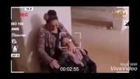 İngiliz Beyaz Baretliler Örgütünün Suriye'de katliam senaryolarından biri