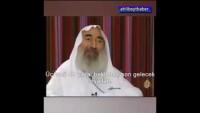 Rahmetli Şeyh Ahmet Yasin siyonistlerin yok olmasına tarih veriyor