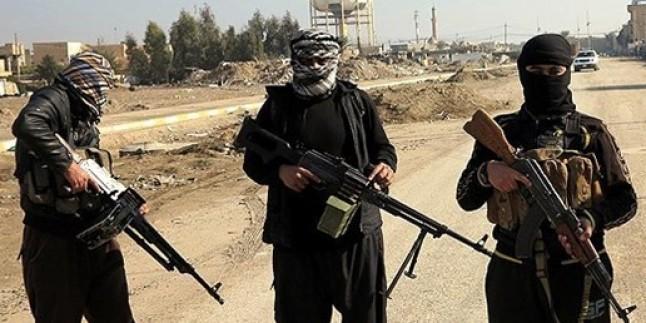 IŞİD Irak'ın Süleymaniye kentindeki bir kontrol noktasına Saldırdı