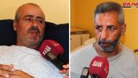 Suriye'de Terörden Kalma Mayın Patlamasında Bir Sivil Şehit Oldu, 4 Sivil'de Yaralandı