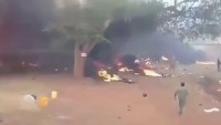 Tanzanya'da Bir Yakıt Tankeri Patladı: 57 Ölü