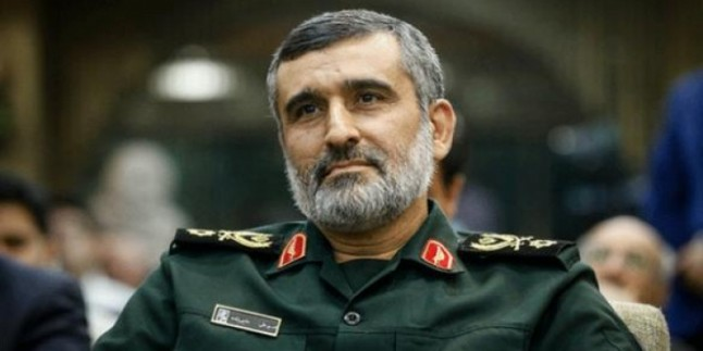 İslami İran: Herkes bilsin ki tüm Amerikan üsleri ve uçak gemileri füzelerimizin menzilindedir
