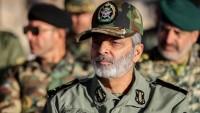 General Musevi: İran sınırlarında emniyet ve huzur hakimdir