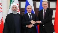 İran Cumhurbaşkanı Ruhani Pazar günü Türkiye'ye geliyor
