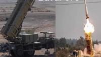 Suriye -S- 300 yerine İran'dan Baver-373 alıyor