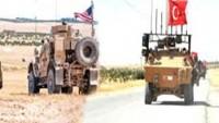 """Suriye halkı """"Güvenli bölge""""ye karşı"""