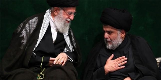 Haşdi Şabi: Sadr'ın İmam Hamanei'nin yanında durması İsrail'e mesajdır