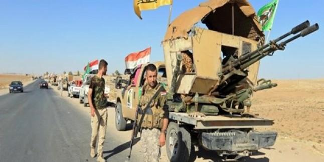 Irak'ın Abdal Hareketi: İsrail'in tecavüzlerine Suriye'den karşılık vereceğiz