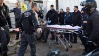 Batı Yaka'da İki Yahudi Yerleşimci Bir Bıçaklama Eyleminde Yaralandı