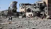 Uluslararası Göç örgütü: 2019'da 350 bin Yemenli evsiz kaldı