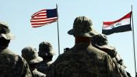 Iraklı Vekiller: Ülkemizde Yabancı Güç İstemiyoruz