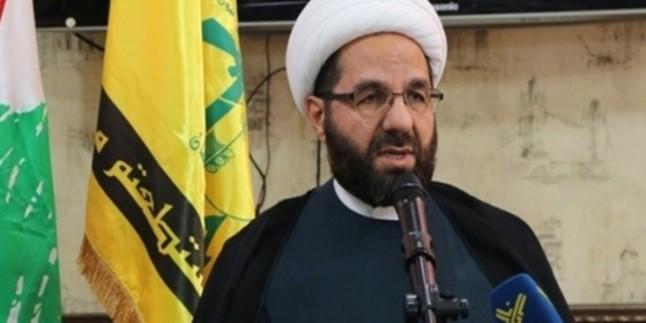 Hizbullah: Amerika'nın direnişi zayıflatma çalışmaları başarısız kaldı