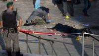 İşgal rejimi yüksek mahkemesinden Filistinli şehitlerin cenazeleri için skandal bir karar