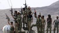 Yemen'in güneyinde bazı Suudi kiralık unsurlar öldürüldü