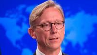 Hook'tan İran'la ilgili küstah açıklamalar devam ediyor