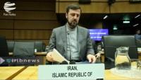 Garibabadi: İran bölgede istikrar ve güvenliğin kaynağıdır
