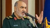 General Selami: Amerika Aramco operasyonunun Ensarullah'ın işi olduğunu biliyor